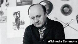 Fikrət Əmirov