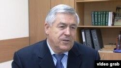 Эрнест Вәлиев