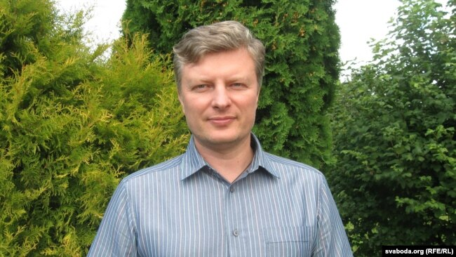 Ігар Кузьмініч
