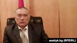 Султанбай Айжигитов