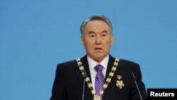 Астана, 8 апреля 2011 года