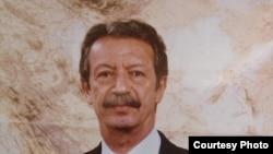 شاپور بختیار. فرانسه. ۲۷ ژوئیه ۱۹۹۰
