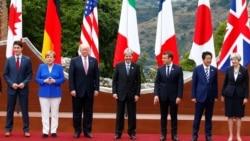 Ваша Свобода | G7 і війна на Донбасі
