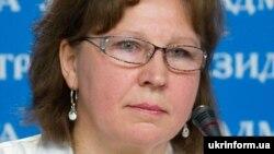 Ольга Балакірєва