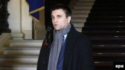Павло Клімкін, архівне фото