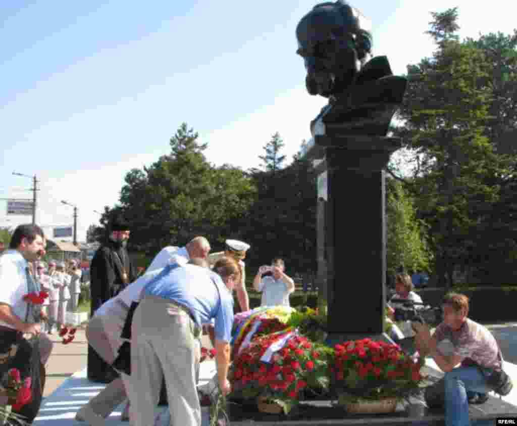 2009 рік, Сімферополь. Так День Незалежності проходив у столиці Криму