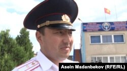 Тимур Кадыров.