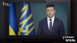 Пізніше карантин оголосили по всій країні – про нього у зверненні від 16 березня повідомив президент Володимир Зеленський