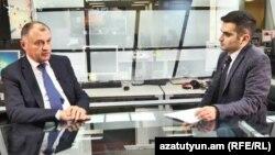 ՀՀԿ-ն Ծառուկյանի վերադարձին չի խոչընդոտի. Գագիկ Մելիքյան