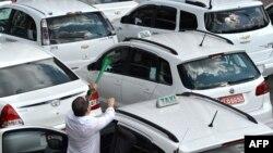 برزیل از عمدهترین خودروسازان جهان به شمار میرود