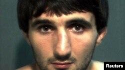 Ибрагим Тодашев,чеченец, застреленный в ходе конфронтации с агентами ФБР.