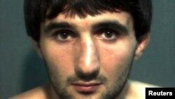 Бостондағы жарылысқа қатысты істі тергеу кезінде қаза тапты делінген Ибрагим Тодашев. Сурет Ориндж аймақтық түзеу департаментінен алынған.