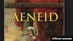 """Virgil'in """"Aeneid"""" əsəri"""