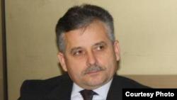 Alexandru Solcan