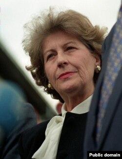 Біляна Плаўшыч (Biljana Plavšić)