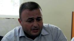 """Cəsur Sümərinli: """"məmur, nazir övladı yoxdur"""""""