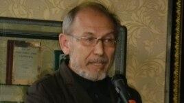 Дамир Исхаков