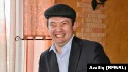 Руслан Сөләйманов