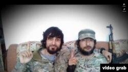 Один из этих боевиков по имени Абу Юсуф значится убитым