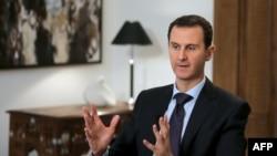 Asad: Jačanje sporazuma o prekidu neprijateljstava kako bi se omogućilo dopremanje humanitarne pomoći.