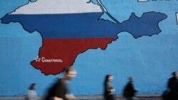 Чи не забули ми про Крим?