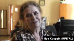 Anna Galinkina