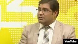 عبدالقادر جیلانی کارشناس اقتصادی
