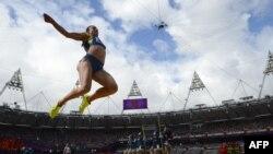 Украинская семиборка Людмила Йосипенко лишилась бронзовой медали.
