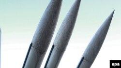 Паўночнакарэйскія балістычныя ракеты