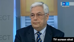 Сергей Пирожков