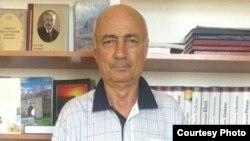 Akif Soltanov