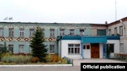 Колония в Салавате, где, по сведениям правозащитников, держат голодовку более 600 заключенных.