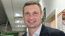 Віталій Кличко, архівне фото