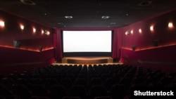 Кинотеатр. Иллюстративное фото.