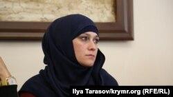 Elvina Semedlâyeva