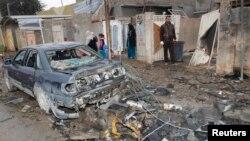 Irak, 15 janar 2014