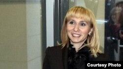 Diana Koceva noul ministru al justiției