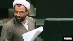 حمید رسایی، عضو کمیسیون اصل نود مجلس