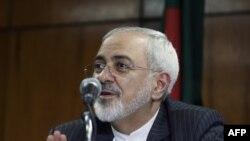 Мохаммад Джавад Зариф