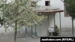 Ýaşaýyş jaý, Aşgabat