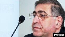 Глава армянской делегации в ОБСЕ, посол Арман Киракосян