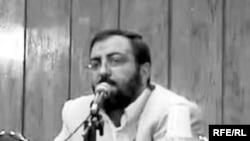 عباس پالیزدار