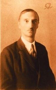 Юрій ДАРАГАН.