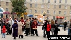 Орусияда калк каттоо 2002-жылдын 16-октябрында соңуна чыккан.
