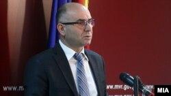 Поранешниот директор на Бирото за јавна безбедност Митко Чавков