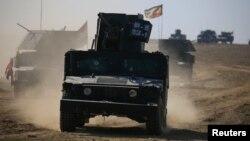 بمباران هوایی تلعفر از ۲۴ مرداد ماه آغاز شده بود و سخنگوی وزارت دفاع عراق، نیز در همان زمان اعلام کرده بود عملیات زمینی به محض پایان یافتن بمباران هوایی آغاز میشود