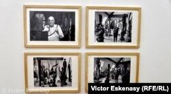 Simon Spierer și colecția sa în casa de la Geneva