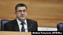 Branko Petrić