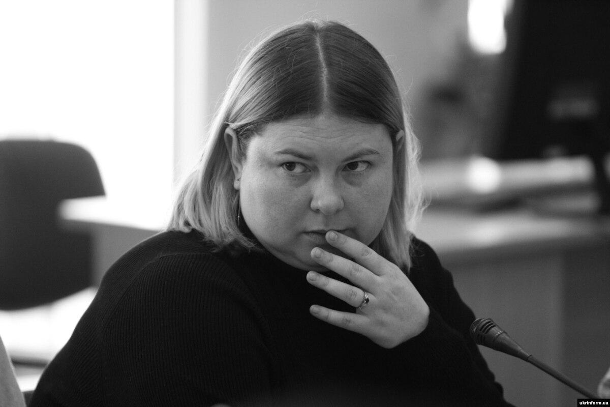 Рада заслушала и утвердила отчет ВСК по убийству Гандзюк