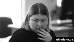 громадська активістка Катерина Гандзюк